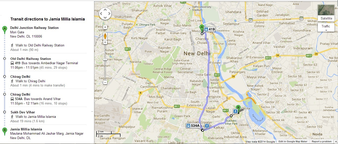 Maps Of Delhi US Embassy In New Delhi Library Of Congress Vasant - Road map us embassy abu dhabi