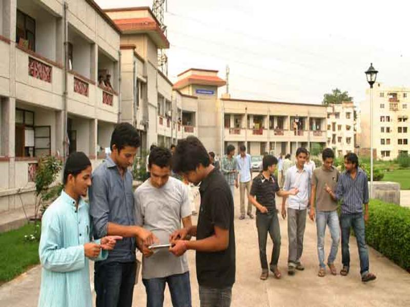 About Jamia Profile Officers Authorities Faculties