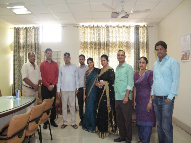 Jamia - Departments -Department of Tourism and Hospitality